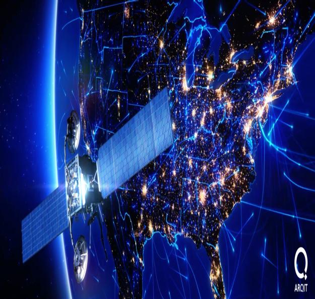 FQS Satellite